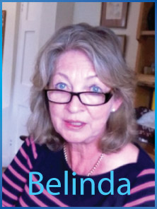 Click to see and hear  Belinda